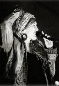 Foto von Johanna Weirowski Gesang